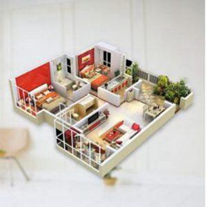 做全屋定制家居的优势和缺点