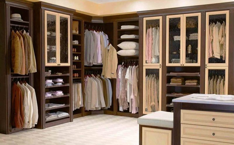 国内十大定制衣柜品牌,定制衣柜价格