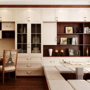 实木家具VS板式家具,怎么选择?