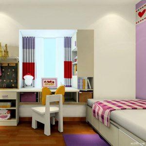 儿童房定制家具应该注意的三个方面