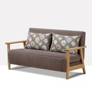 坐卧多功能乳胶客厅功能沙发 菊色物语 k618