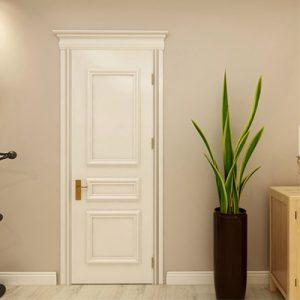 木门产品中的复合门与实木门的区别有哪些