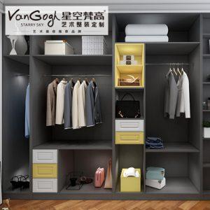 全屋定制衣柜要注意哪些问题
