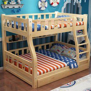 全屋定制—儿童床定制不可忽略的注意事项
