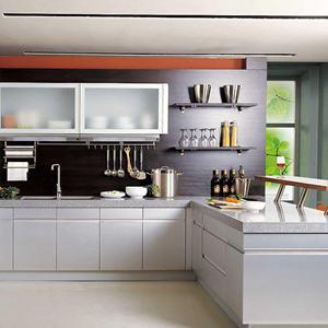 橱柜的台面怎么选择?