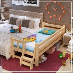 定制儿童床有哪些注意事项