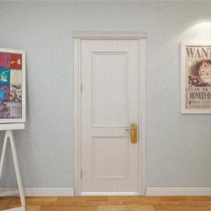 卧室木门通过哪些方式选购