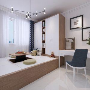 全屋定制板式家具是未来的趋势吗
