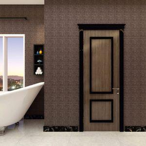 家装卧室木门的保养清洁经验分享